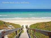 HOUSE NEXT TO BEAUTIFUL WARNBRO BEACH ,  WAIKIKI