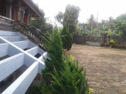A Big house for rent in Bali