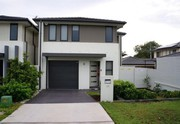 A Great Rent Price of A New 3 Bedroom House