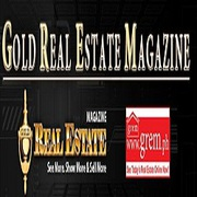 Gold Real Estate Magazine