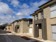 Brand New Spacious Townhouses & Coming Brahma Lodge